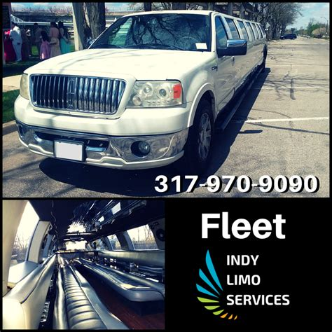Limo Service Indianapolis by Indy Limo Services For All Your Indianapolis Limo