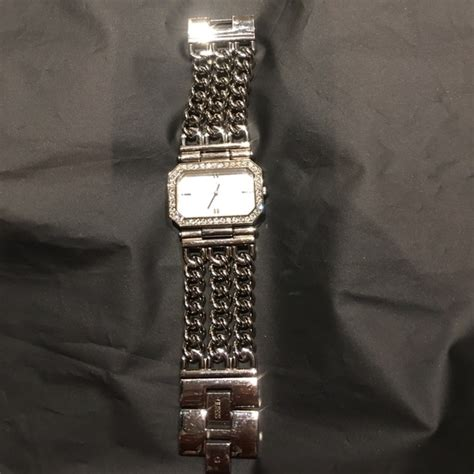 Guess Chain Silver 62 guess accessories guess bracelet chain