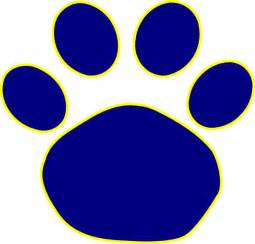 Jaguars Paw Free Jaguar Paw Print Photos Clipart Best