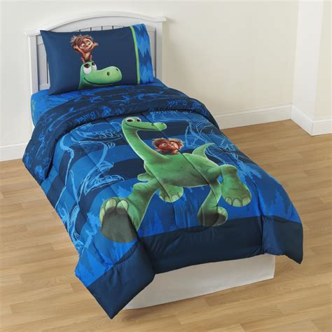 dinosaur bed sheets disney the good dinosaur twin comforter home bed