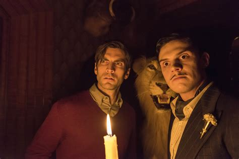 themes in american horror story hotel my screens 187 american horror story hotel critique