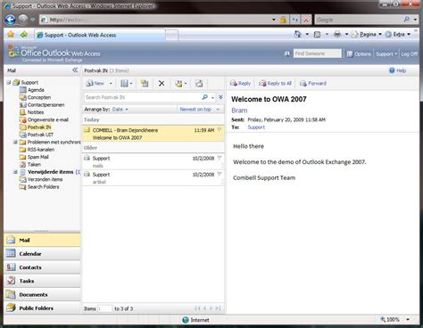 email owa outlook webmail access owa