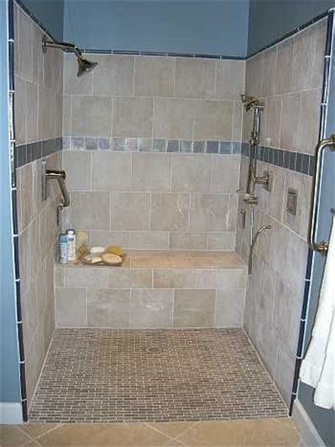 What Is Roll In Shower by 11 Best Images About Handicap Accessibility Items Designs