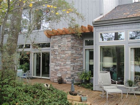 faux stone house siding faux stone siding pictures