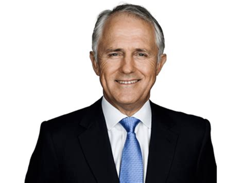 malcolm turnbull liberal party of australia