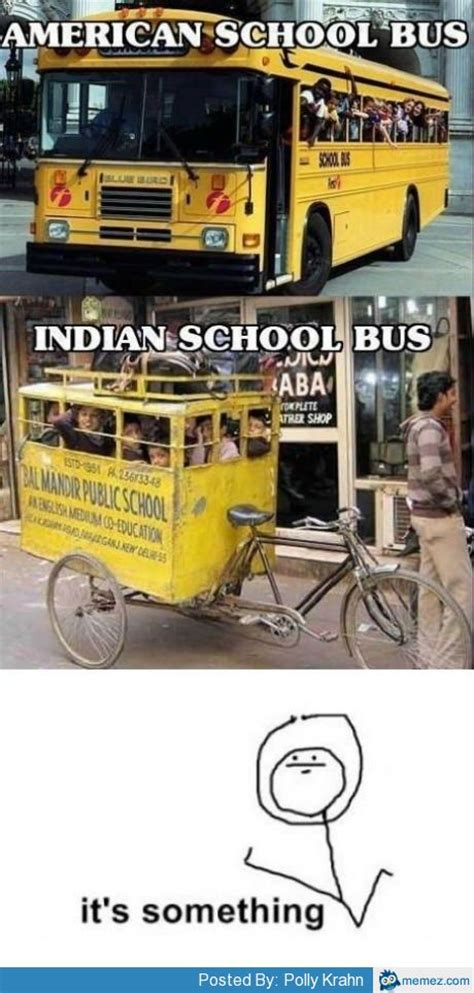 School Bus Meme - indian school bus memes com