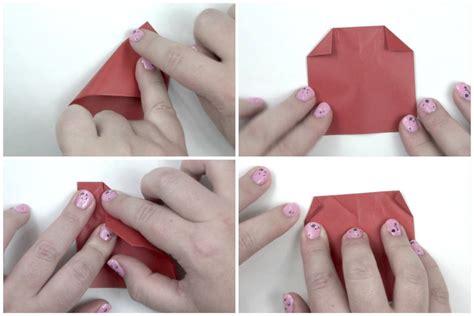 Origami Nails - origami