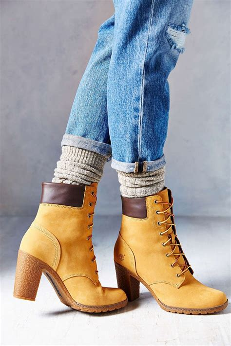 1000 ideas about timberland heels on