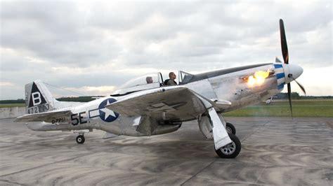 p 51 rolls royce engine p 51 mustang flames on start up rolls royce merlin