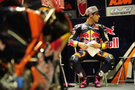 Motorradrennen Mallorca by Interview Mit Luis Salom Ktm Blog