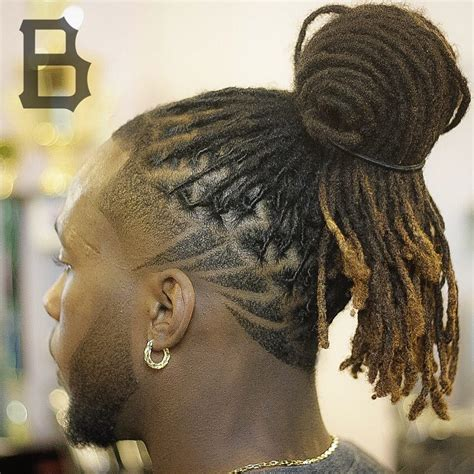 pictures of hairstyles for locks best 22 latest good looking black men s haircuts 2018