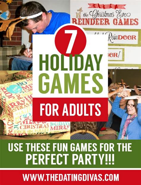 best 25 holiday games ideas on pinterest group