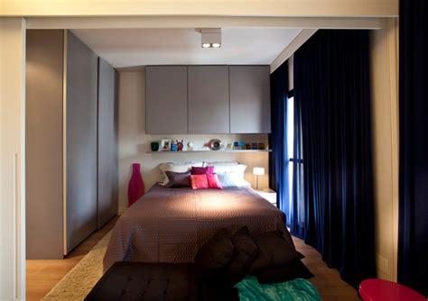 petit appartement optimis 233 par un architecte d int 233 rieur