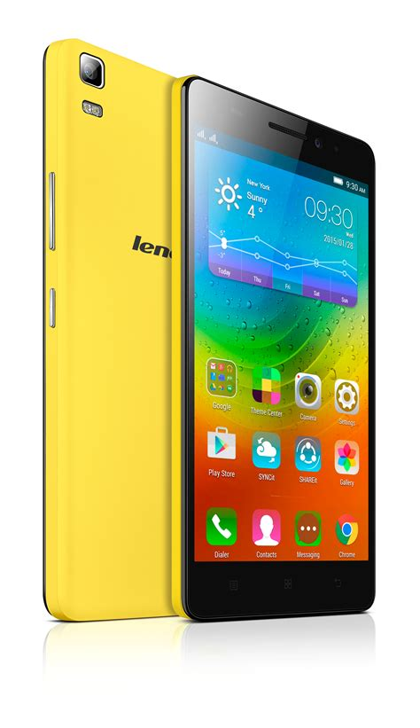 lenovo a7000 smartphone announced lenovo a7000 a7000 lenovo smartphone