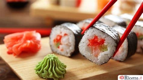 come fare il sushi a casa come fare il sushi consigli di cucina pinomessina it
