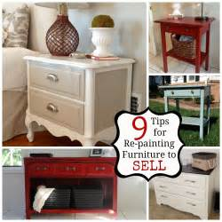 how to sell furniture two it yourself 9 tips for selling painted re finished