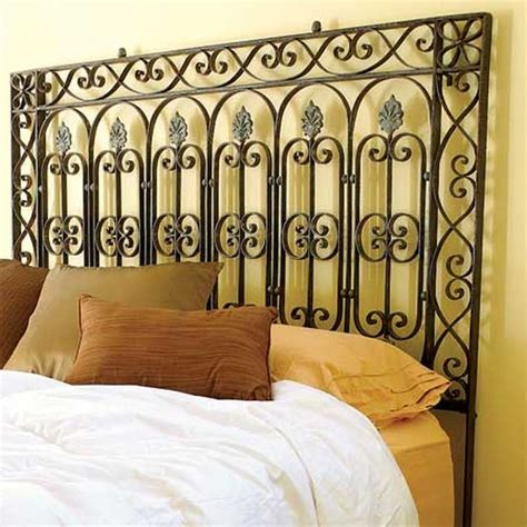old headboard creative ideas to use headboards in your home hometone
