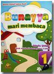 Buku Kisah Anak Bakti Kode N052 buku anak bunayya mari membaca 1 set 12 jilid toko