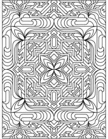 tessellation coloring pages printable tessellation coloring pages coloring home