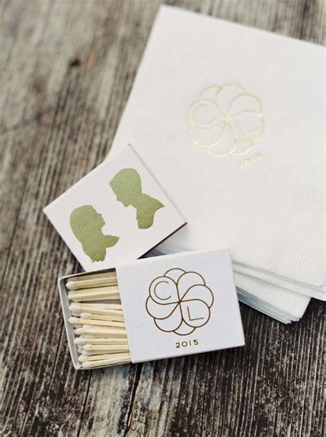unique wedding favors 100 unique wedding favor ideas shutterfly