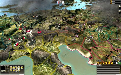 europa european survival strategy in a darkening world books frontline nations pc review gamewatcher
