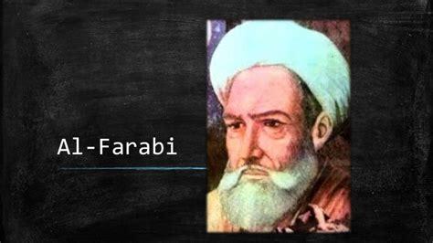 Al Farabi al farabi biografi dan konflik emanation theory