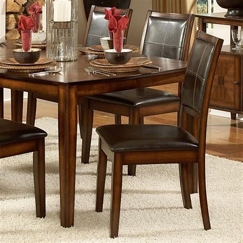 Oxford Creek Furniture by Oxford Creek Oak Dining Chairs Set Of 2 Multi Home