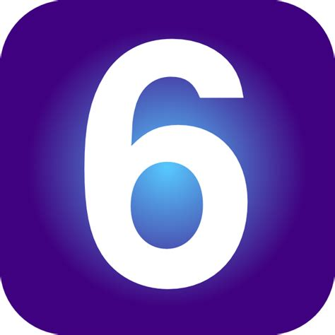 Number 6 Clipart number 6 clip at clker vector clip royalty free domain