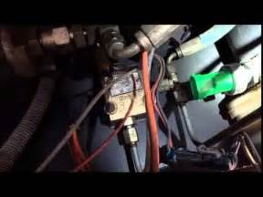 P30 Auto Park Brake System Parts Update From The Shop Auto Park Brake Problems On