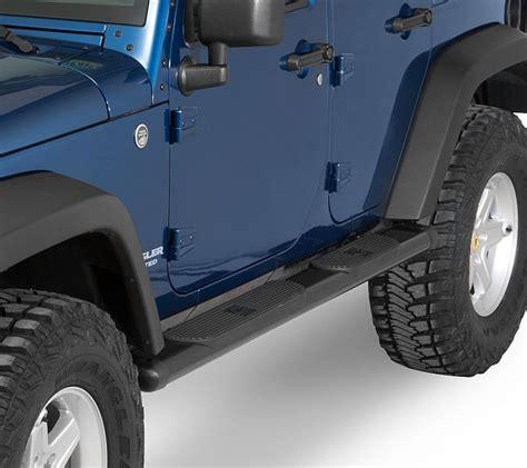 Jeep Bar Doors Quadratec