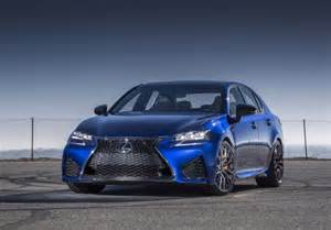 2016 lexus gs f price 0 60 specs release date review