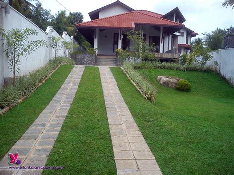 garden landscaping in sri lanka pdf