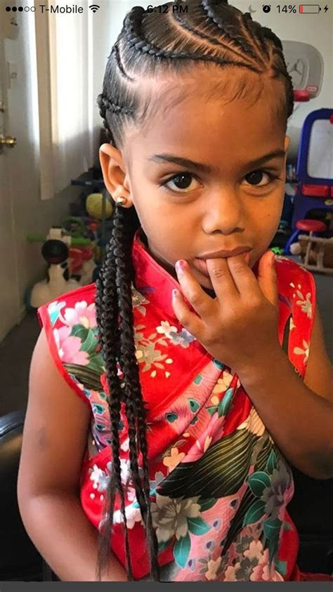 9 year old little girl hair braided witb weave best 25 little girl braids ideas on pinterest kid hair