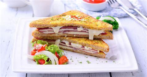 cara membuat roti tawar yang mudah berikut cara membuat roti tawar sandwich paling praktis