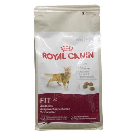 Royal Canin Fit 32 10kg Rc Fit 32 Makanan Kuc131217 Berkualitas royal canin fit 32 trockenfutter f 252 r katzen 10kg kaufen