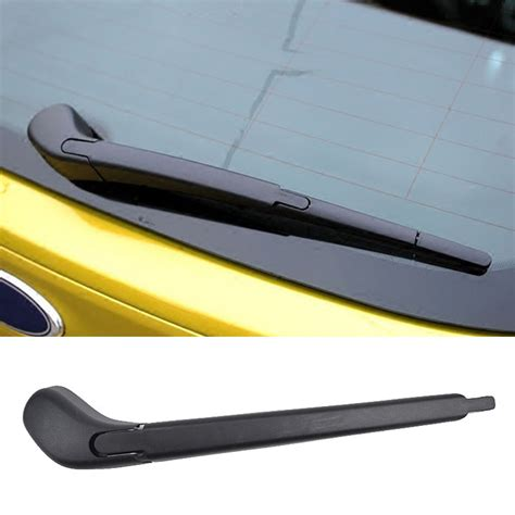 windshield wiper blades windscreen fit for 05 11 cadillac fit for 05 11 ford focus 2 mk2 hatch rear window windshield wiper arm windscreen ebay