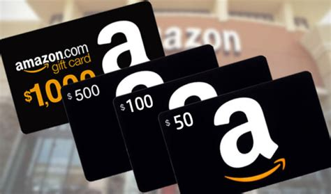 Amazon Co Uk Gift Card - 500 valued get amazon gift card for survey right now