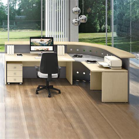 scrivanie reception scrivanie ufficio angolare