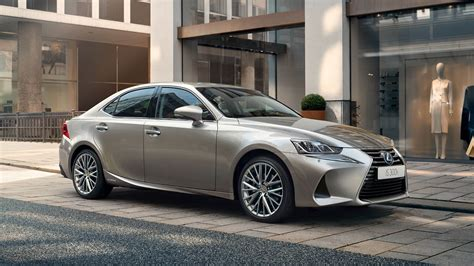 lexus hybrid is300h lexus is luxury sports saloon lexus uk
