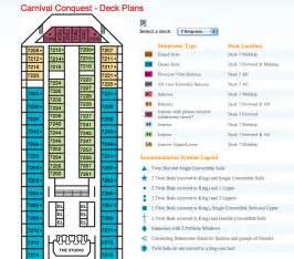 carnival conquest floor plan carnival legend floor plan legend home plans ideas picture