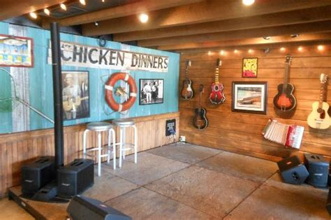 pucketts boat house music stage picture of puckett s boat house franklin tripadvisor