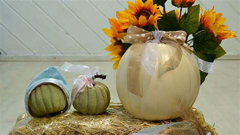 5 simple crafts to brighten up your fall themed baby