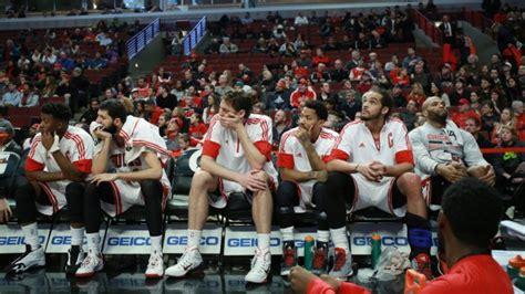bulls bench players chicago bulls disappointing season markphamblog