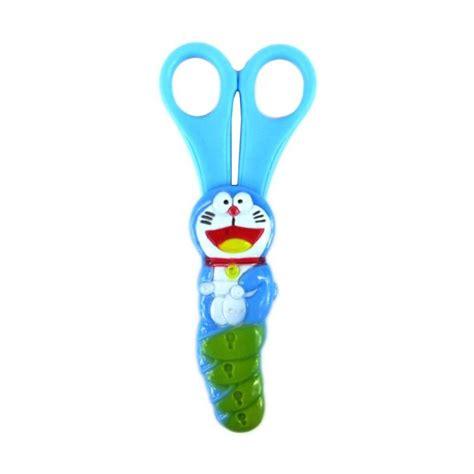 Doraemon Biru jual meilyngiftshop doraemon biru gunting harga