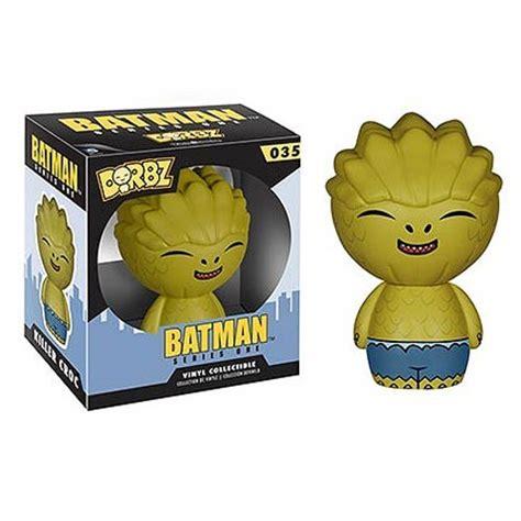 batman killer croc dorbz vinyl figure funko batman vinyl figures at entertainment earth