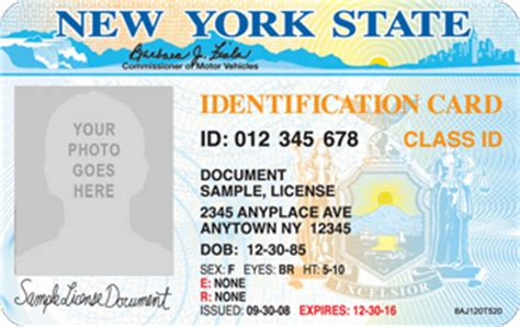 state id template id how do i get an id non driver state id