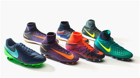best nike football shoes best nike football boots in sizes floodlights pack