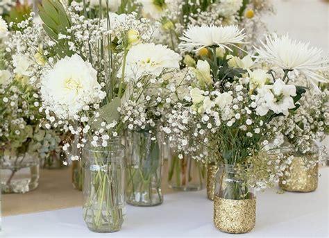 Hochzeitsdeko Einfach by Hochzeitsdeko Selber Machen 5 Einfache Blumendeko Ideen