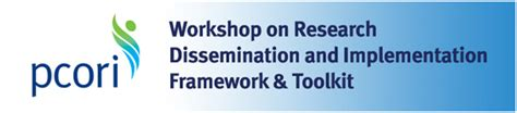 Pcori Hiring Manager Pcori Workshop On Research Dissemination And