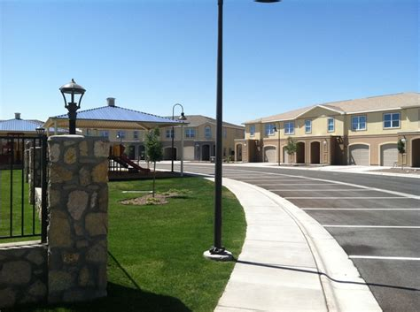 texas housing 13 best images about ft bliss military housing texas on